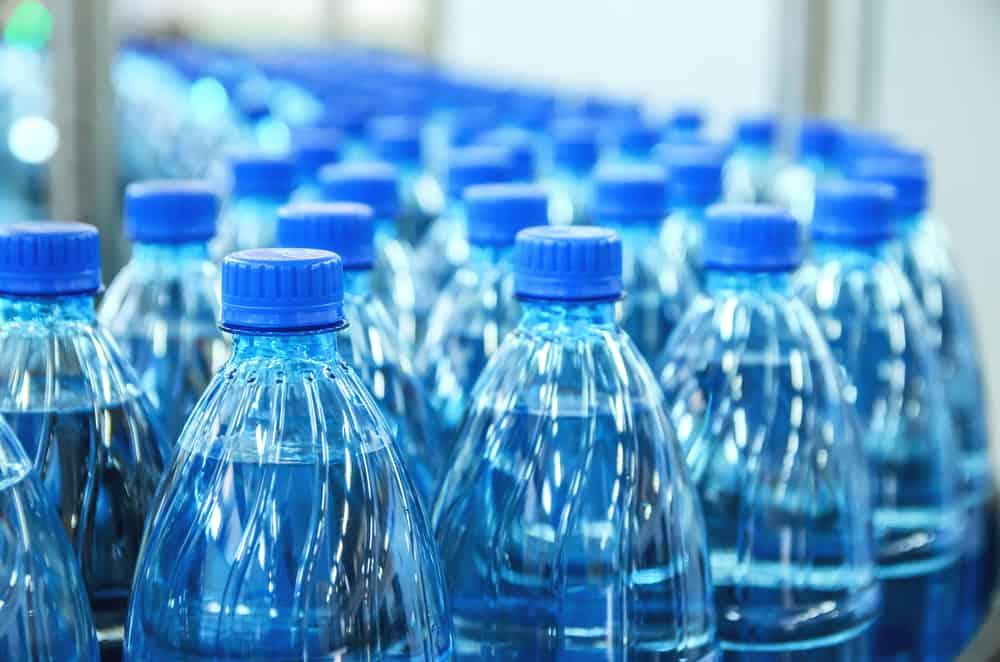 Memulai Usaha Produksi Air Minum